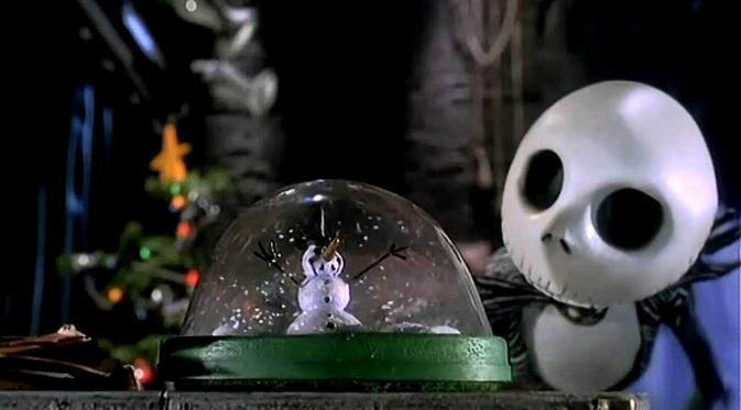 Nonton Film Bioskop - Film The Nightmare Before Christmas ...